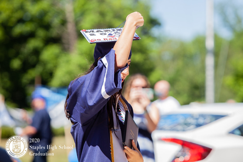 Dylan Goodman Photography - Staples High School Graduation 2020-158.jpg