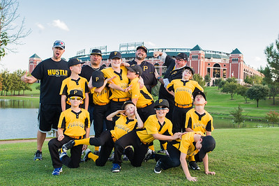 Pirates Little League