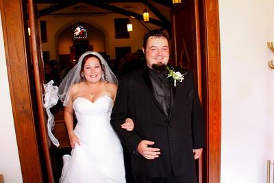 Teresa & Bryan