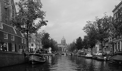 Ross Eddington - Amsterdam