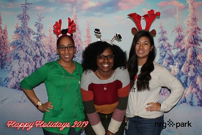 NRG Holiday Party