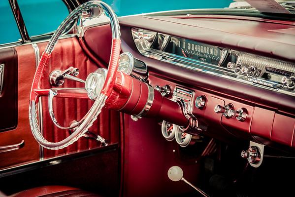Palm Harbor Car Show