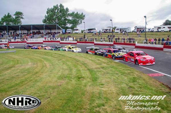 2021 National Championship Qualifying - Martin Kingston