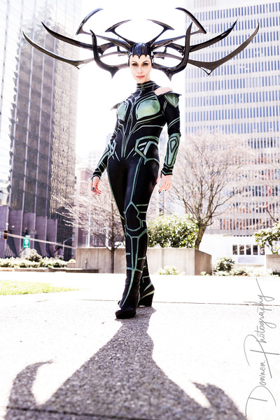 Emerald City Comic Con (ECCC) 2018