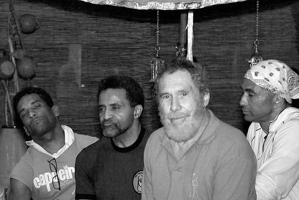 2008 Berkeley Batizado
