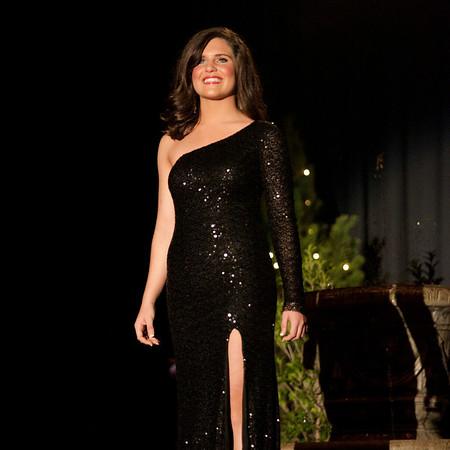 Contestant #3 - Rachel