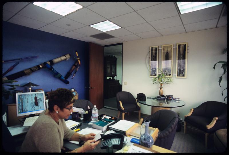 Tina Schuchman Law Offices, Los Angeles, 2004