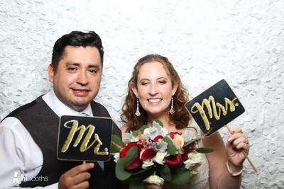 Erin & Carlos' Wedding - 9/21/2019