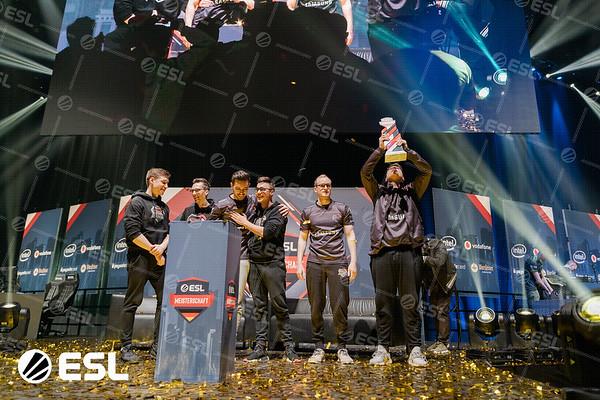 ESL Frühlingsmeisterschaft Düsseldorf 2019