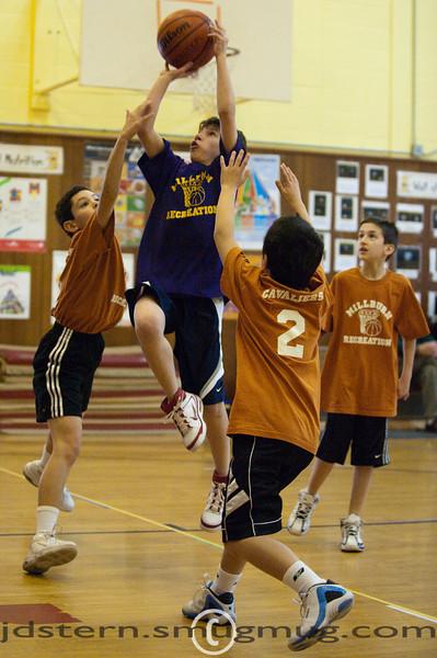 Cavaliers vs Lakers 02.14.2009