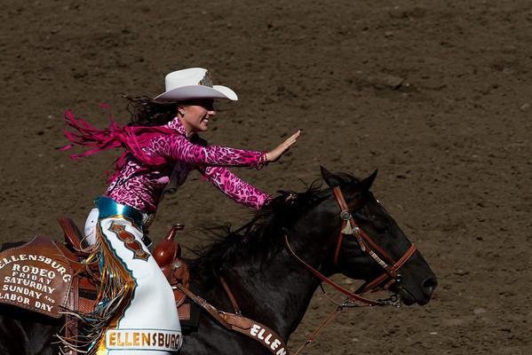 Ellensburg Rodeo 2011