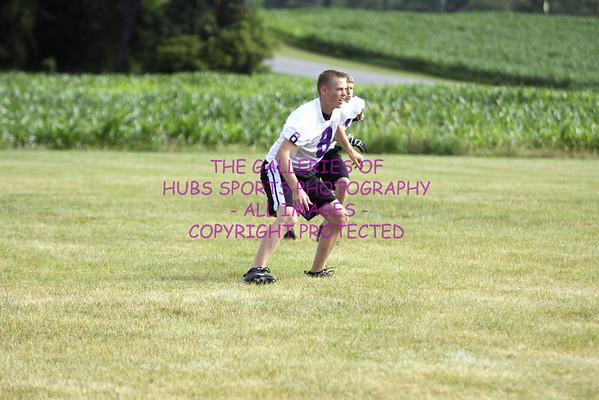 2009 RTHS ROCHELLE HUBS FOOTBALL