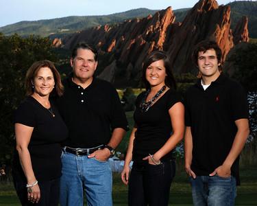 2011 Family Photo 09/03/11