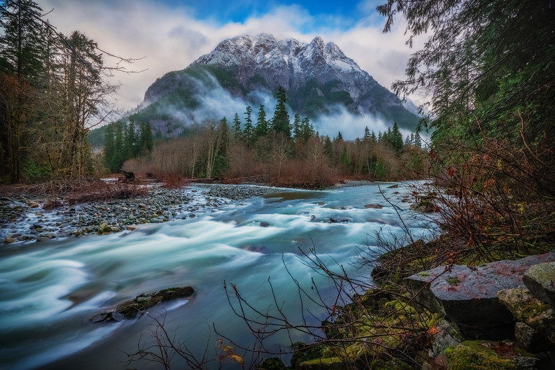 Middle Fork of Snoqualmie River