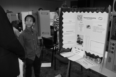 GSP Science Fair 2014
