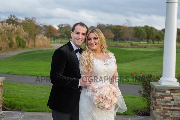 NETTER & RAFKIND  WEDDING