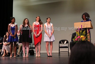 PHCC 2017 Completers