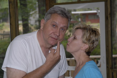 Ron & Diane's Cabin Marietta NC 20080704