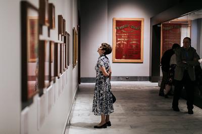 Newberry - First Floor/Exhibit  Grand Opening