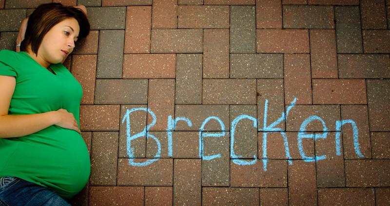 Keri and Brecken