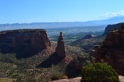 2011_08_30 - Colorado National Monument, CO