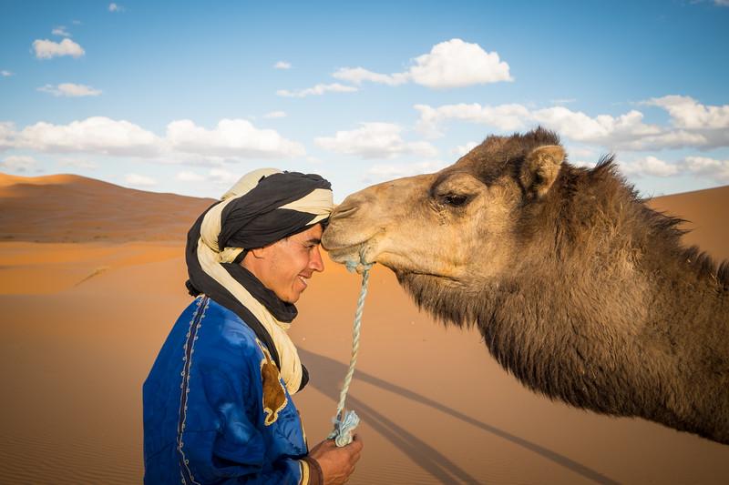 Genevieve Hathaway_Morocco_Sahara_Bebers and Camels.jpg