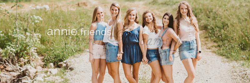 Annie's Friends