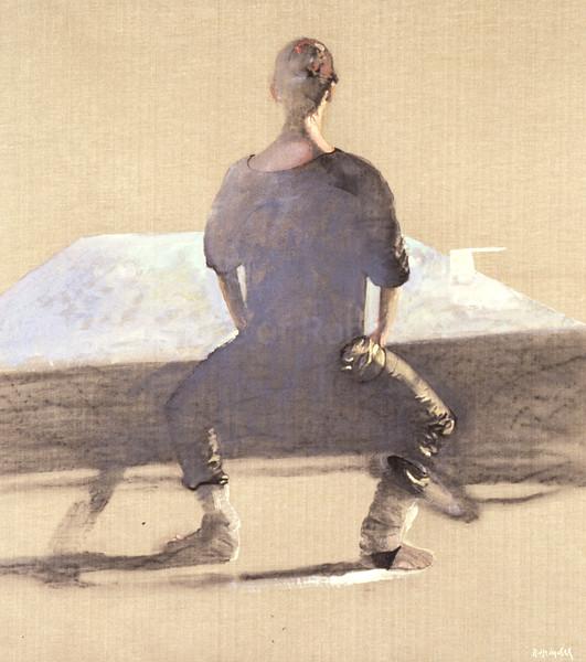 Ballet #202 (c1980s)