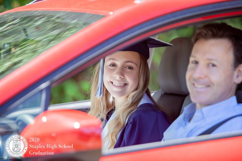 Dylan Goodman Photography - Staples High School Graduation 2020-282.jpg