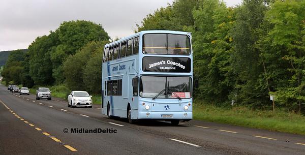 Portlaoise / Ballymaken (Bus), 04-09-2017