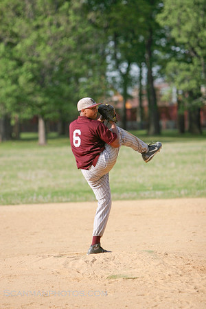 Baseball Archive 2006