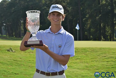 14th Dogwood State Junior Boys' Championship