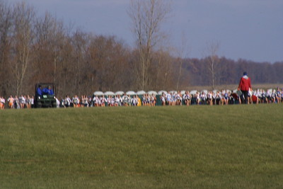 2002 NCAA Division One XC Championships