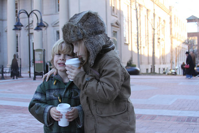 February 2011...winter