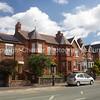 161-173: Christleton Road: Boughton