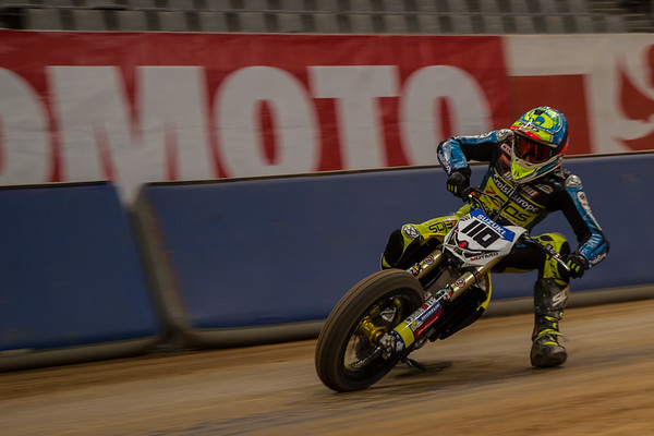 Superprestigio 2017