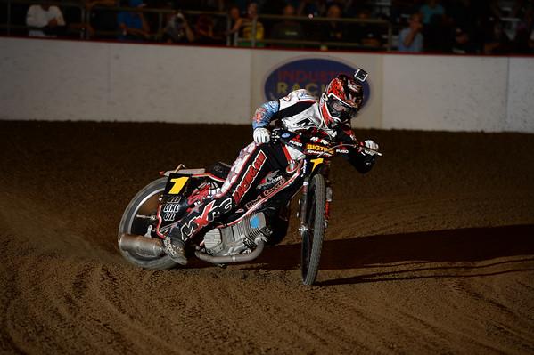 Industry Speedway 2014