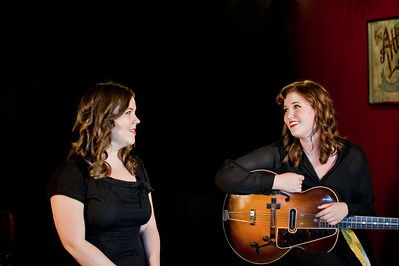 2012.09.06 Attic Session:The Secret Sisters