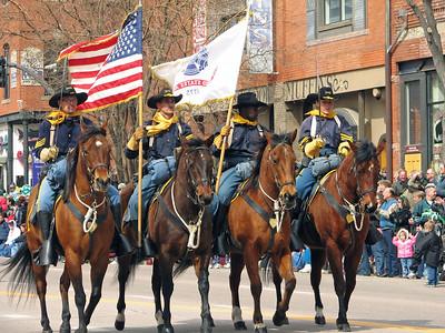 2006-03-11 Colorado Springs St. Patrick's Day Parade