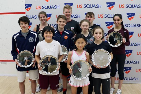 2016 U.S. Junior Championships