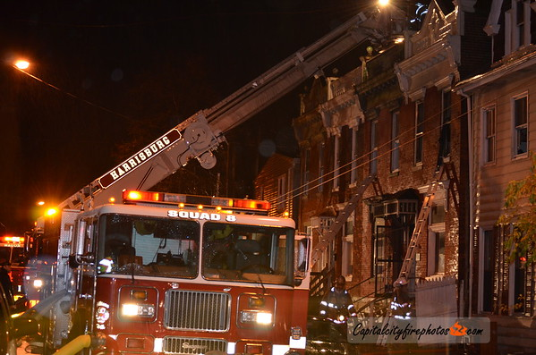 11/16/11 - Harrisburg - Kittatinny Street