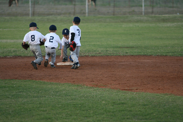 2011 LITTLE LEAGUE BASEBALL / SOFTBALL