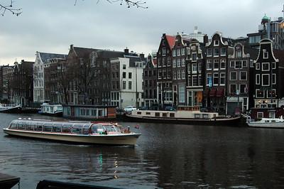 Amsterdam  April 2006