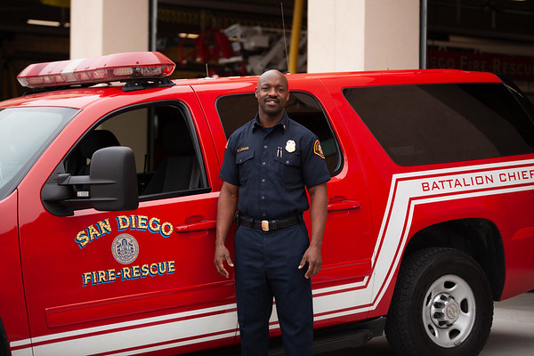 2019-06-04 - San Diego Fire-Rescue Recruitment
