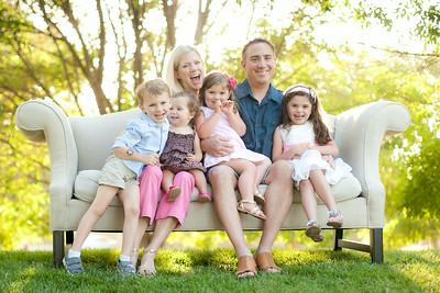 The Sassano Family june 2014 Mini-Session