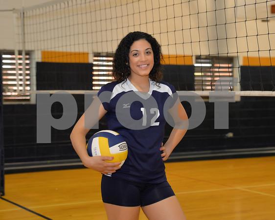 CHS Volleyball 2015