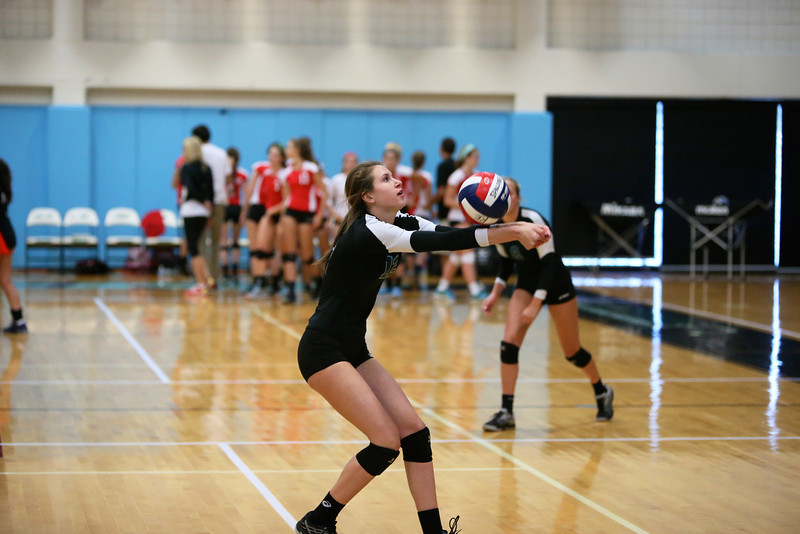 Ransom Everglades Volleyball Smoothie King 2013 23.jpg