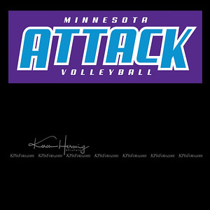 MN Attack Volleyball 2015