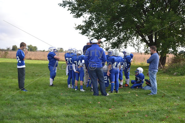5-6th boys football  & team picture at afc