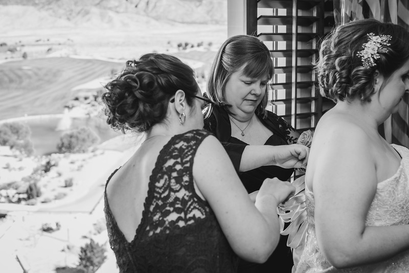 Sandia Hotel Casino New Mexico October Wedding Getting Ready C&C-49.jpg